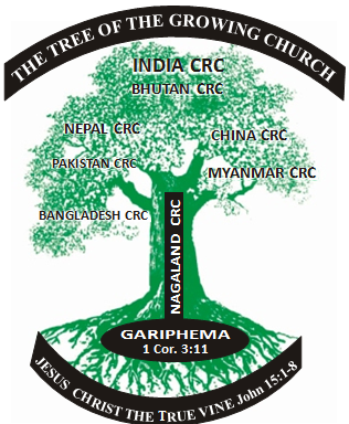 The Tree of the Growing Church
